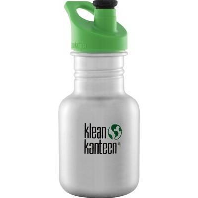S/Steel Sports Cap 355ml - KLEAN KANTEEN