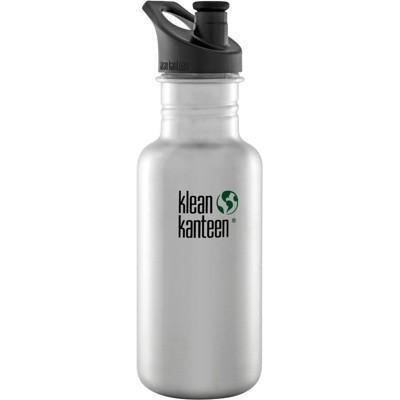 S/Steel Sports Cap 532ml - KLEAN KANTEEN