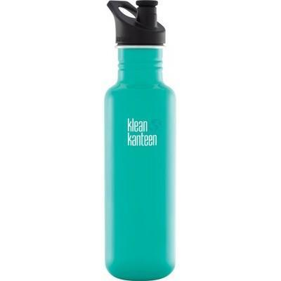 Tidal Pool Sports Cap 800ml - KLEAN KANTEEN
