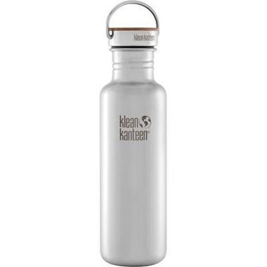 Reflect S/Steel Bamboo Cap 800ml - KLEAN KANTEEN
