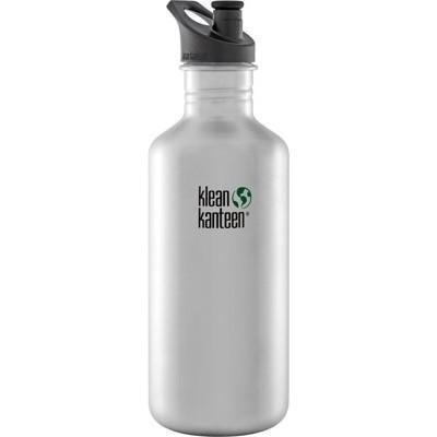 S/Steel Sports Cap 1182ml - KLEAN KANTEEN