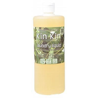 Eucalypt Laundry Liquid 1050ml - KIN KIN NATURALS