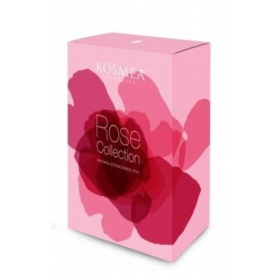Rose Body Lotion & FREE Rosewater Mist 2x125ml - KOSMEA