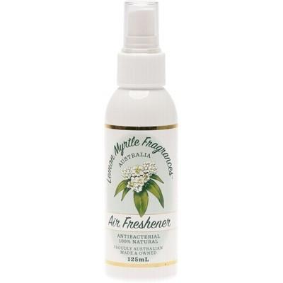 Air Freshener 125ml - LEMON MYRTLE FRAGRANCES