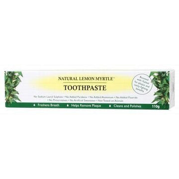 Toothpaste 110g