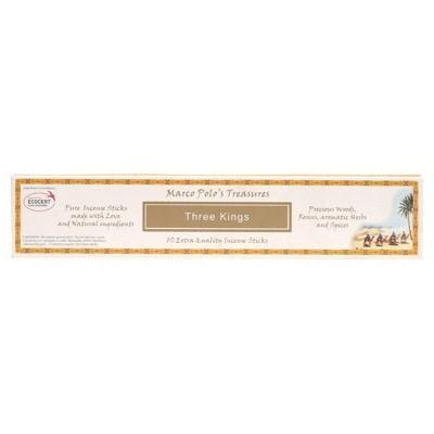 Incense Sticks Three Kings 10 - MARCO POLO'S TREASURES