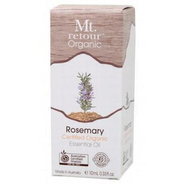 Rosemary Oil 10ml