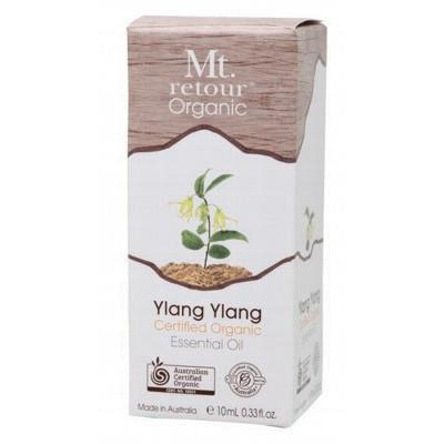 Ylang Ylang Oil 10ml - MT RETOUR
