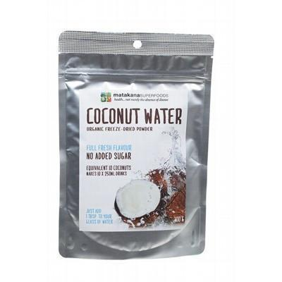Coconut Water Powder 100g - MATAKANA