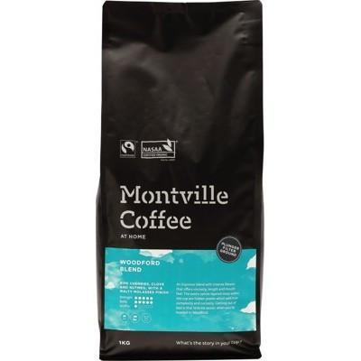Woodford Plunger 1kg - MONTVILLE COFFEE