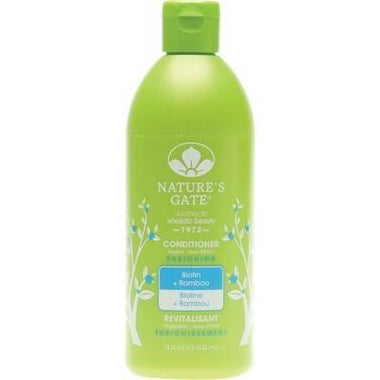Enriching Conditioner 532ml - NATURE'S GATE