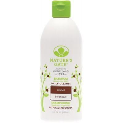 Herbal Shampoo Daily 532ml - NATURE'S GATE