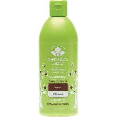 Herbal Conditioner Daily 532ml - NATURE'S GATE