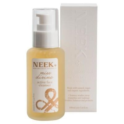 Active Face Cleanser 100ml - NEEK