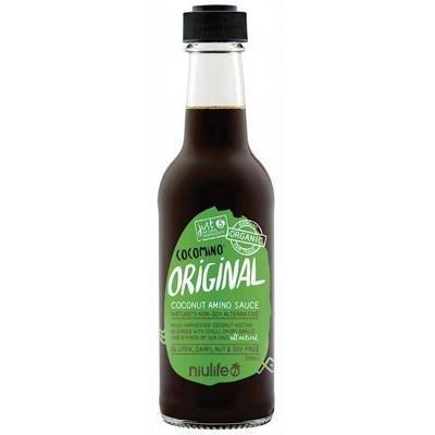 Coconut Amino Sauce 250ml - NIULIFE