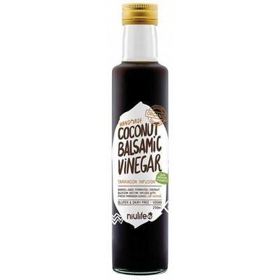 Coconut Balsamic Vinegar 250ml - NIULIFE