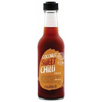 Coconut Sweet Chilli Sauce 250ml - NIULIFE
