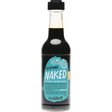 Naked Coconut Amino Sauce 250ml