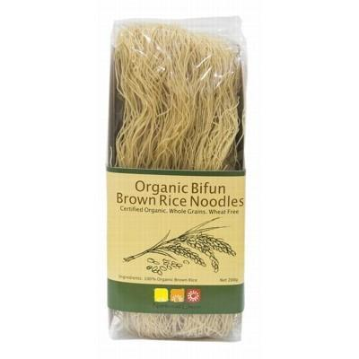 Brown Rice Noodles 200g - NUTRITIONIST CHOICE