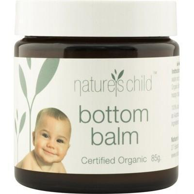 Bottom Balm 85g - NATURE'S CHILD