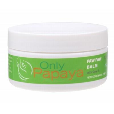 Paw Paw Balm 100g - ONLY PAPAYA
