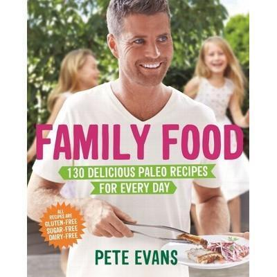 Family Food - BOOK
