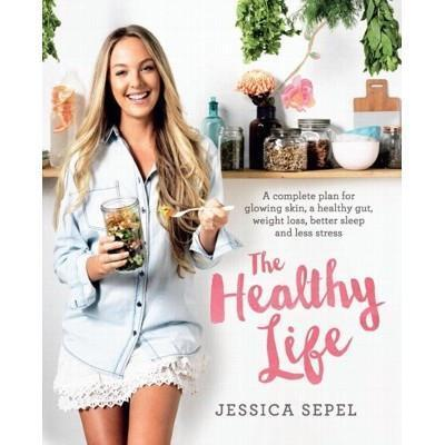 The Healthy Life - BOOK