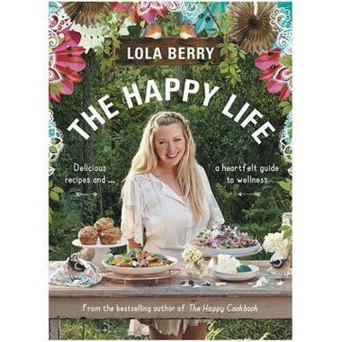 THE HAPPY LIFE - BOOK
