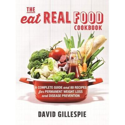Eat Real Food - BOOK