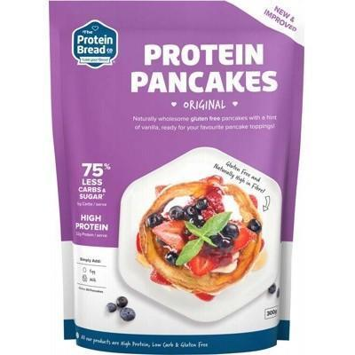 Protein Pancakes 300g - THE PROTEIN BREAD CO.
