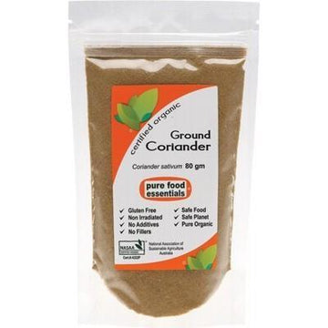 Coriander Powder 80g