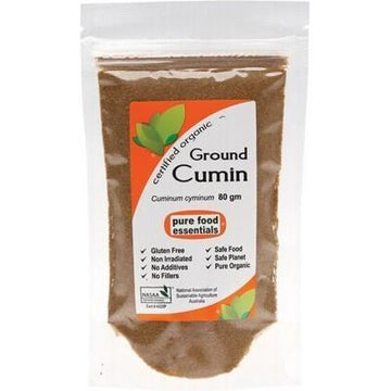 Cumin Powder 80g
