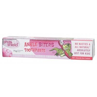 Bubble Toothpaste 75g - PHYTOSHIELD