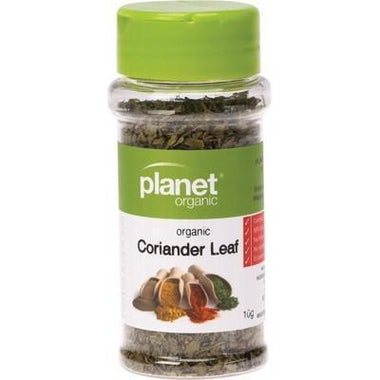 Coriander Leaf 10g-Health Tree Australia