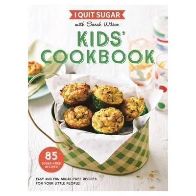 I Quit Sugar: Kids - BOOK