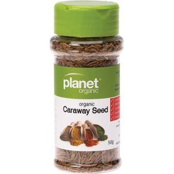 Caraway Seed 50g