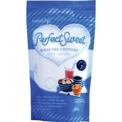 Xylitol 225g - PERFECT SWEET