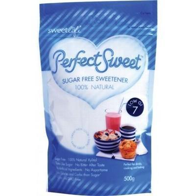 Xylitol 500g - PERFECT SWEET
