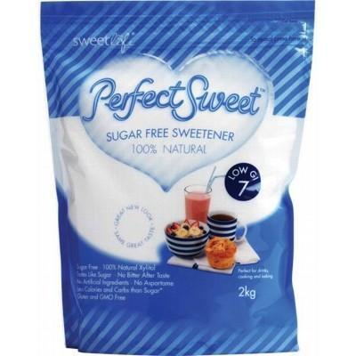 Xylitol 2kg - PERFECT SWEET