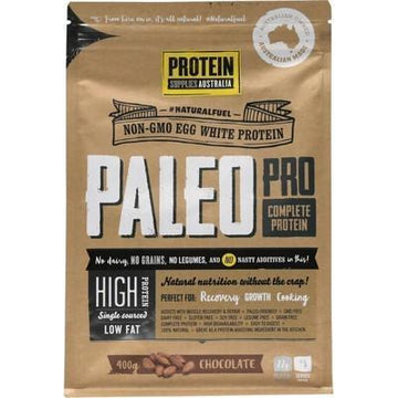 PaleoPro Chocolate 400g