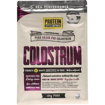 Colostrum 200g