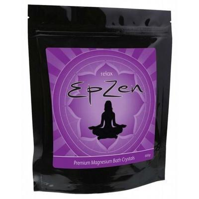 EpZen Relax 900g - POWER BODYCARE