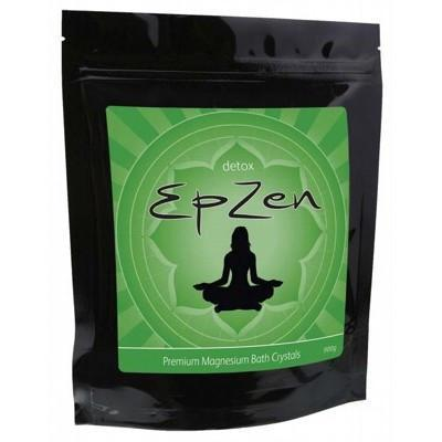 EpZen Detox 900g - POWER BODYCARE