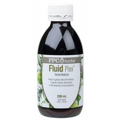 Fluid-Plex 200ml - PPC HERBS