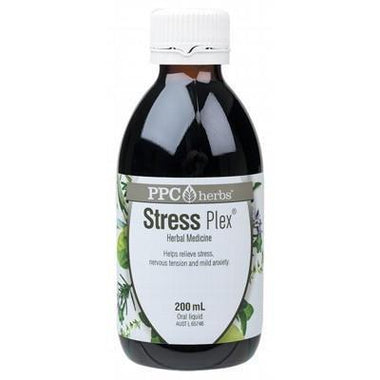 Stress-Plex 200ml - PPC HERBS
