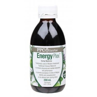 Energy-Plex 200ml - PPC HERBS