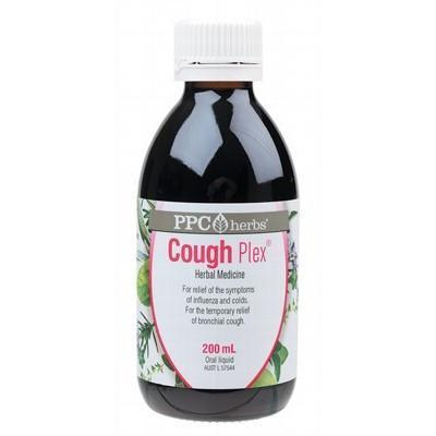 Cough-Plex 200ml - PPC HERBS