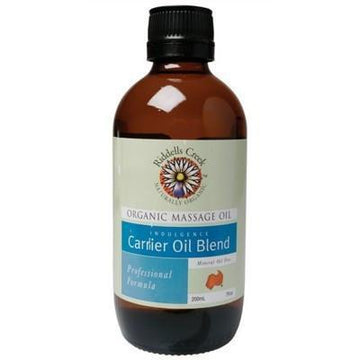 Carrier Oil Blend 200ml