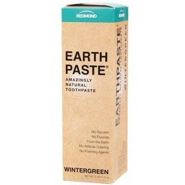Toothpaste Wintergreen 113g