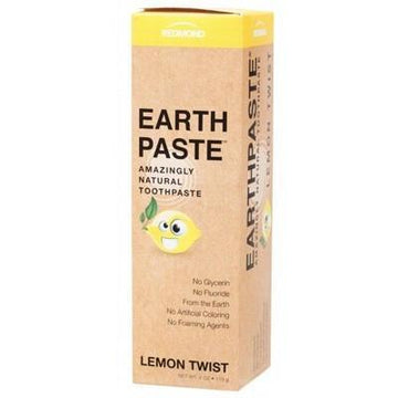 Toothpaste Lemon Twist 113g